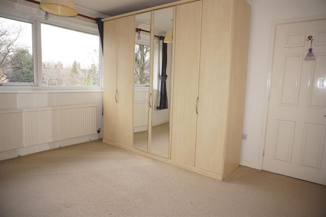 Bedroom One of Rotherstoke Close, Rotherham S60