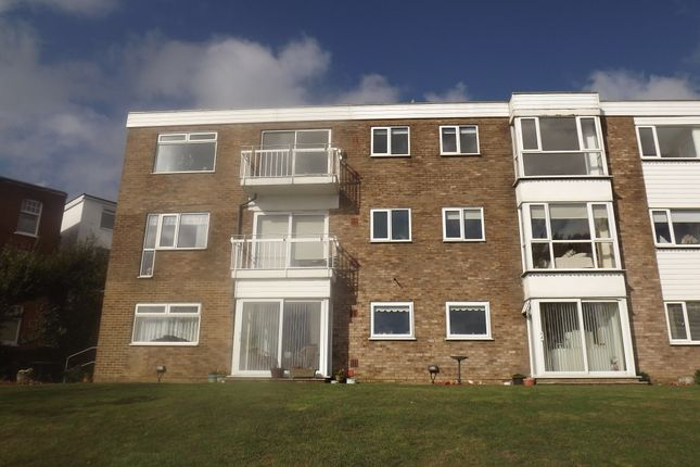Thumbnail Flat to rent in Waters Edge, Westcliff-On-Sea