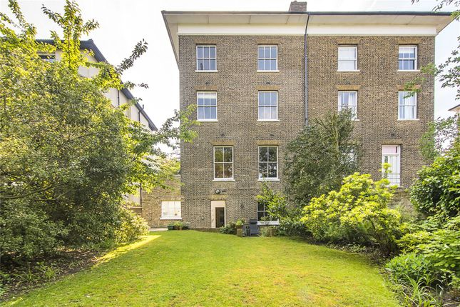 Thumbnail Semi-detached house for sale in Church Road, London
