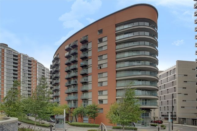 Thumbnail Flat for sale in Michigan Building, Biscayne Avenue, London