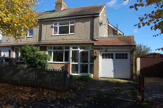 Thumbnail Semi-detached house for sale in Lime Avenue, Long Buckby, Northampton