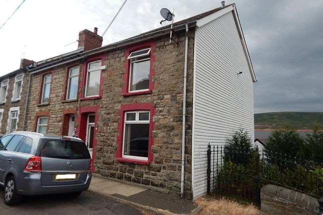 Thumbnail Property to rent in Duke Street, Blaenavon, Pontypool