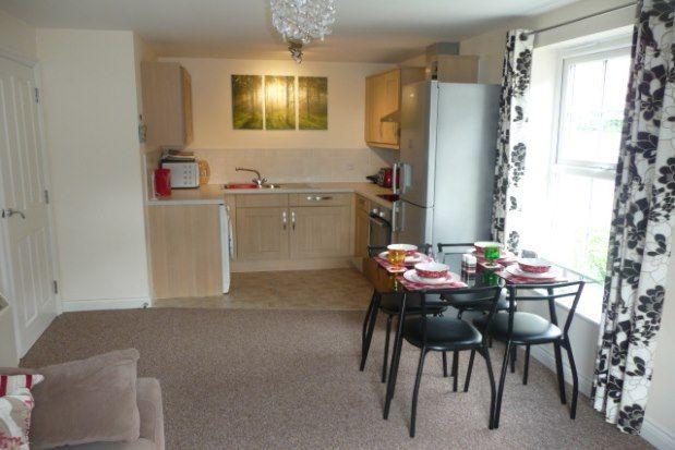 Flat to rent in 2 Millgrove Street, Swindon