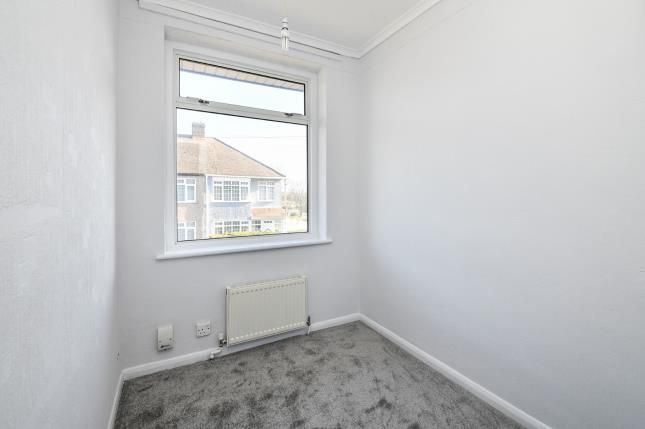 Bedroom     Three of Aveley, South Ockendon, Essex RM15