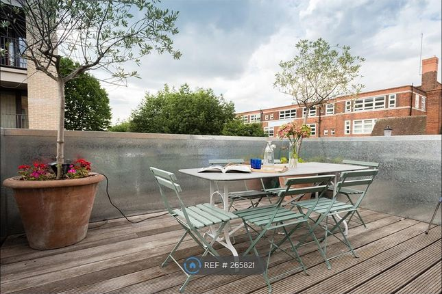 Thumbnail Semi-detached house to rent in Wornington Road, London