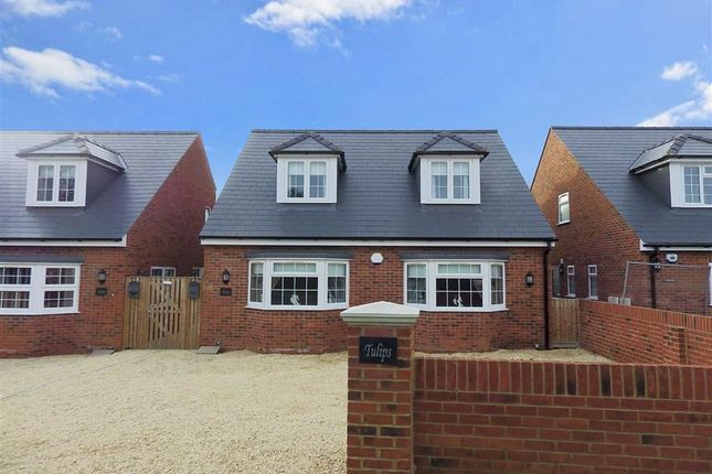 Thumbnail Detached house for sale in Tewkesbury Road, Norton, Gloucester