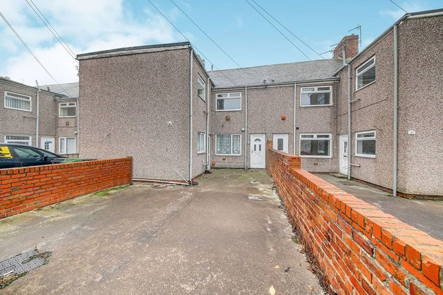 Thumbnail Flat to rent in Sycamore Street, Ashington