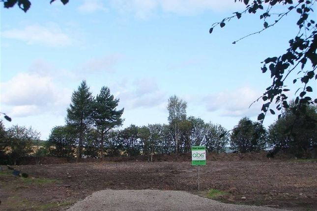 Thumbnail Land for sale in Foths Avenue, Elgin, Moray