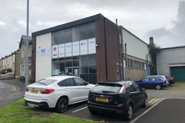 Commercial property for sale in Holland House, Church Street, Accrington