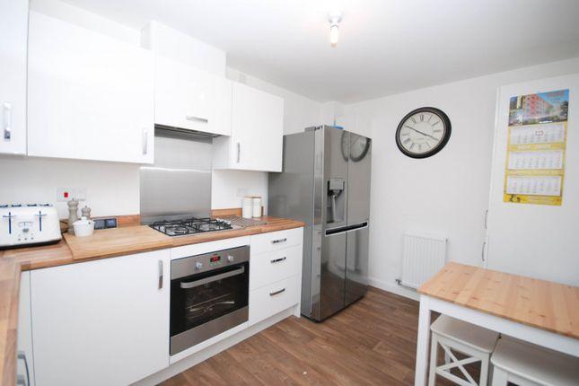 Kitchen of Firfield Road, Newcastle Upon Tyne NE5