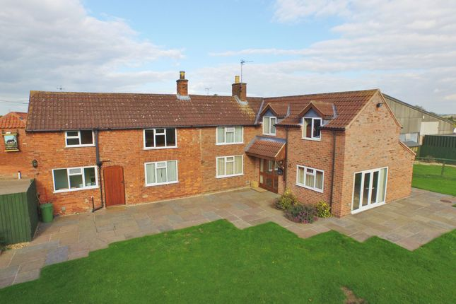 Thumbnail Detached house to rent in Longhedge Lane, Orston