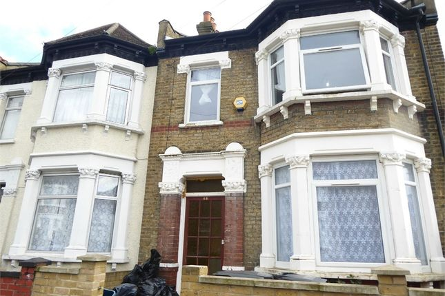 Thumbnail Room to rent in Stanger Road, London