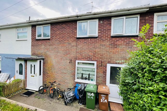Thumbnail Property to rent in Elm Drive, Risca, Newport