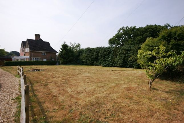 Thumbnail Semi-detached house to rent in Blandford Road North, Beacon Hill, Poole