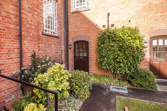 Thumbnail Flat to rent in Coopers Lane, Abingdon