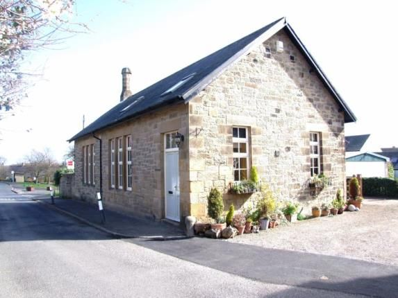 Thumbnail Detached house for sale in The Towne Gate, Heddon-On-The-Wall, Northumberland, Tyne & Wear