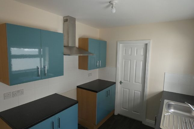 Thumbnail Terraced house to rent in Front Street Industrial Estate, Front Street, Wheatley Hill, Durham