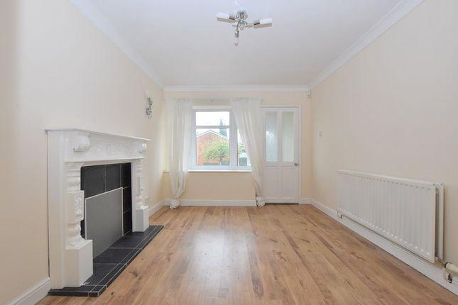 3 bed semi-detached house to rent in Ullswater Avenue, Burslem, Stoke-On-Trent ST6