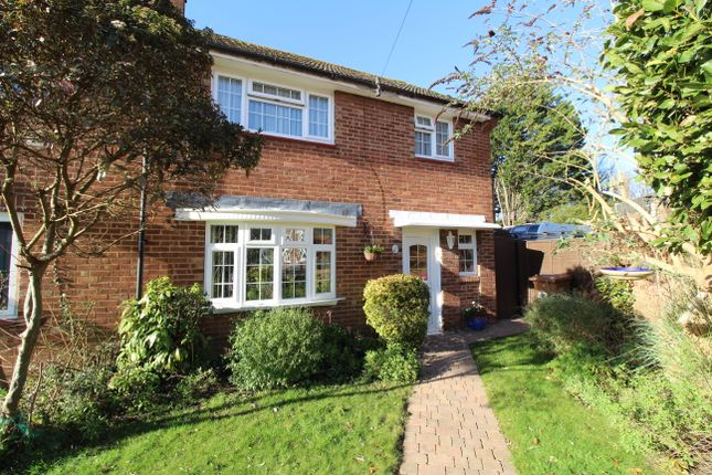 3 bed end terrace house for sale in Copsey Grove, Portsmouth PO6