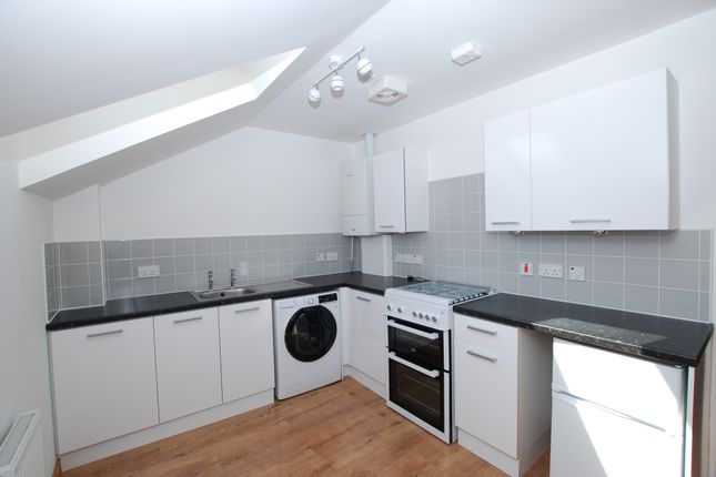 Thumbnail Flat to rent in Wells Court, Inverness
