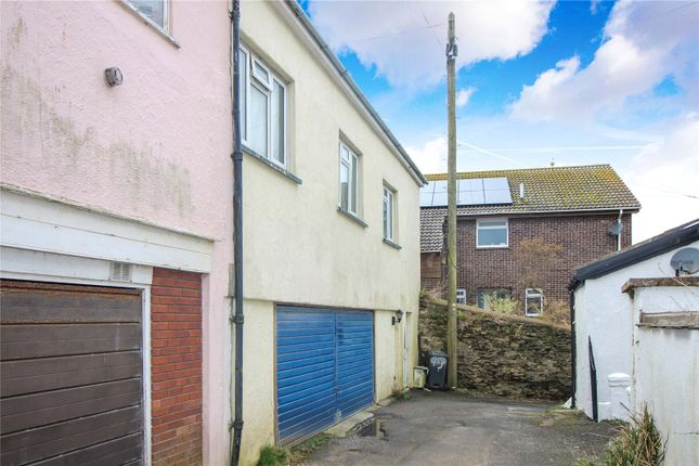 Thumbnail 2 bed end terrace house to rent in Hillsborough Terrace, Ilfracombe