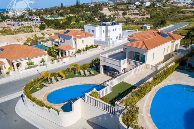 Thumbnail Villa for sale in Coral Bay, Coral Bay, Paphos, Cyprus