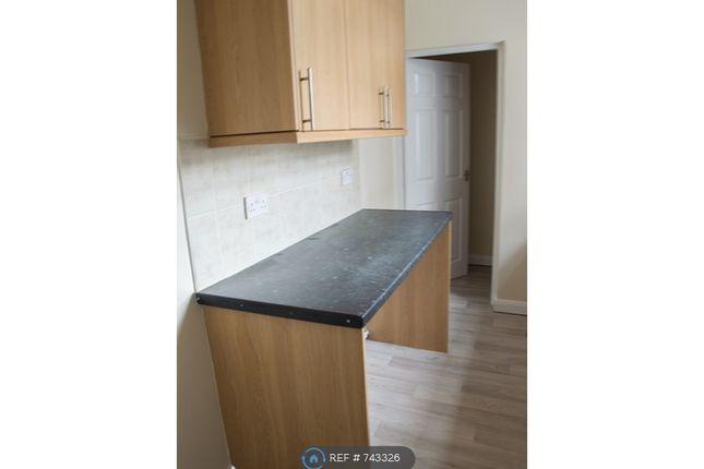 Kitchen of Staveley Street, Edlington, Doncaster DN12
