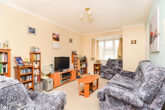 Thumbnail Terraced house for sale in Cypress Avenue, Worthing