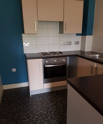 Thumbnail Flat to rent in Palace Court Wardle Street, Tunstall, Stoke-On-Trent
