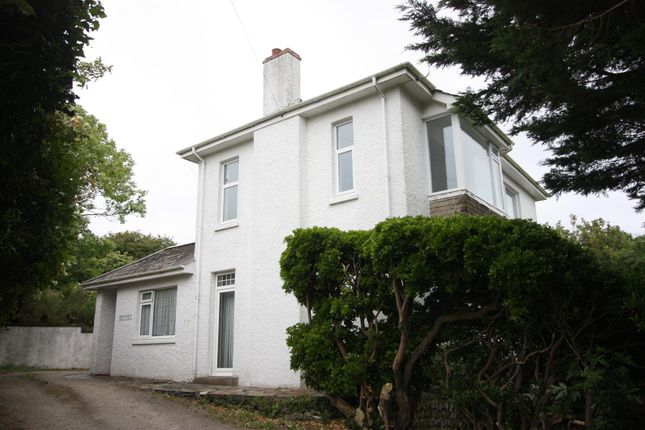 Thumbnail Flat to rent in Headleigh Road, Newquay