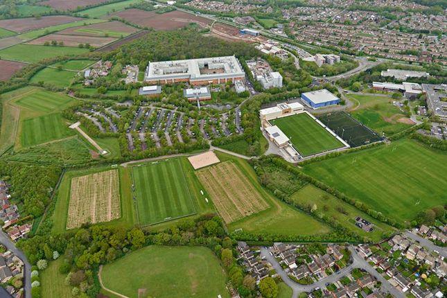Generic_09 of Loughborough University Science & Enterprise Park, Design & Build, Loughborough, Leicestershire LE11