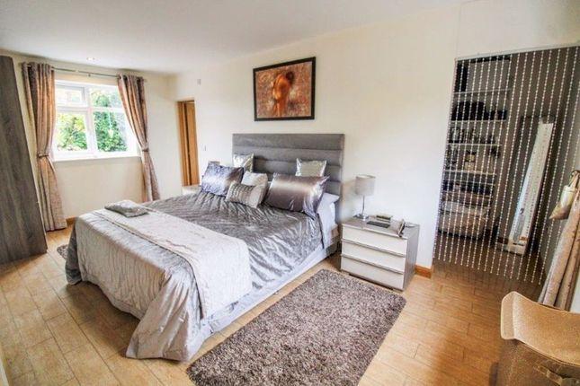 Master Bedroom of The Close, Corton, Lowestoft NR32