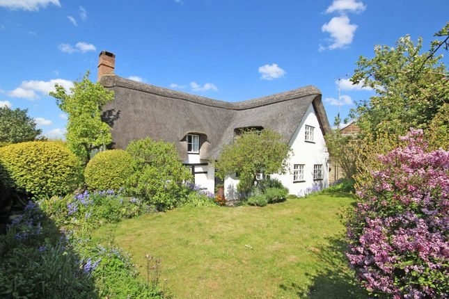 Thumbnail Detached house for sale in Stockwell Lane, Woodmancote, Cheltenham, Gloucestershire