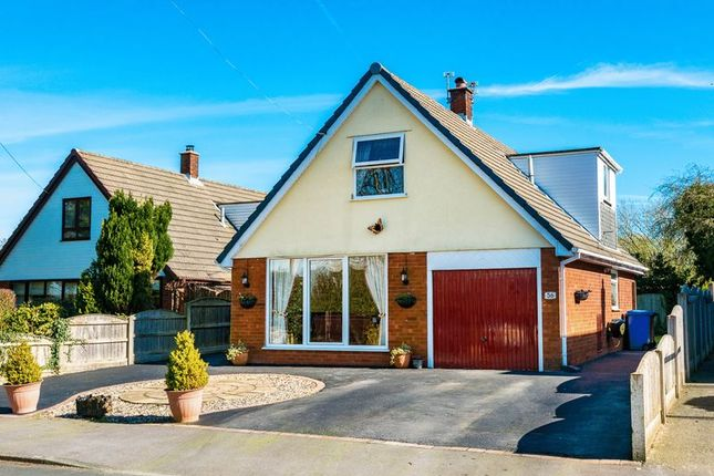 Thumbnail Detached house to rent in The Warings, Heskin, Chorley