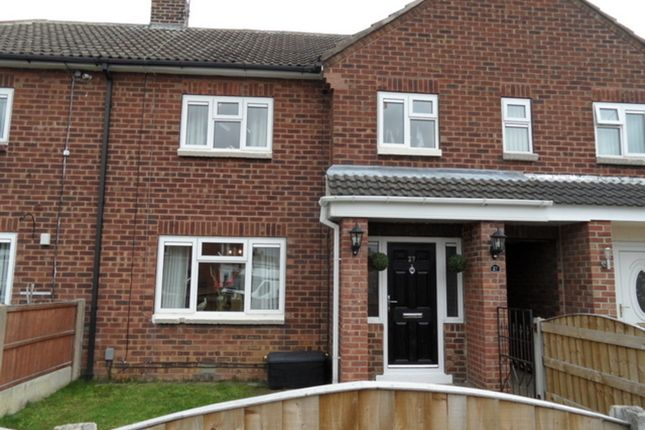 Thumbnail Property for sale in Pickering Road, Bentley, Doncaster