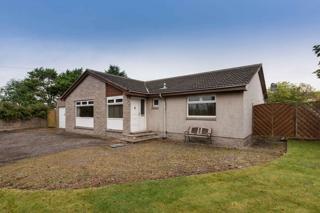 Thumbnail Bungalow for sale in Gowanhill, Rathen, Fraserburgh, Aberdeenshire