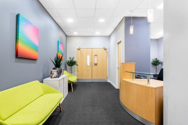 Thumbnail Office to let in Biz Hub, One City West, Gelderd Road, Leeds