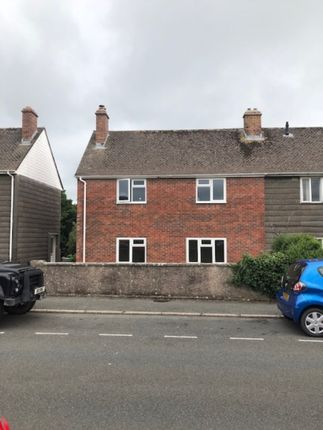 Thumbnail Semi-detached house to rent in Jury Lane, Haverfordwest