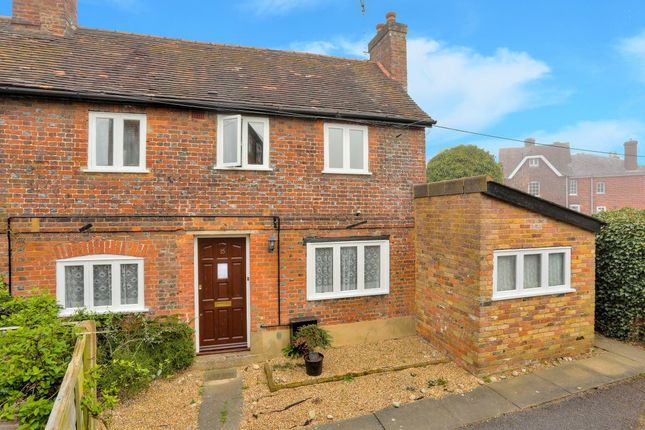 Thumbnail Cottage to rent in West Common, Harpenden