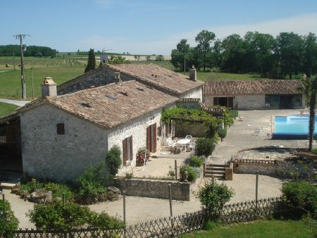 Thumbnail Property for sale in Eymet, Dordogne, France
