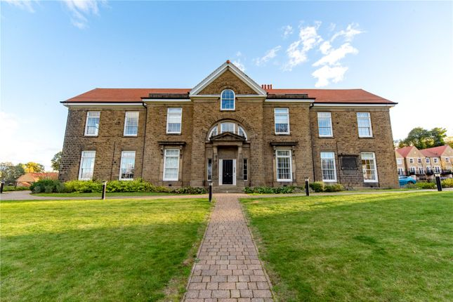 Thumbnail Flat to rent in Bluecoat House, 2 Bluecoat Rise, Brincliffe, Sheffield