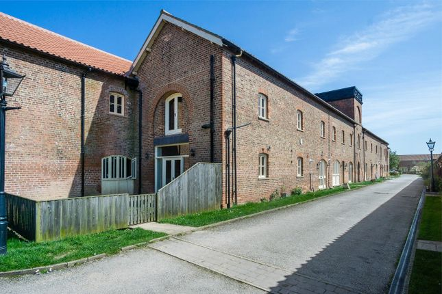Thumbnail Mews house for sale in Enholmes Farm, Patrington, East Riding Of Yorkshire