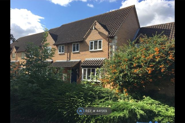Thumbnail Terraced house to rent in Bishops Cleeve, Cheltenham