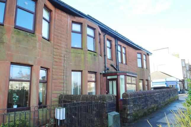 Thumbnail Flat for sale in Waterside Terrace, Kilbarchan Road, Kilbarchan, Johnstone