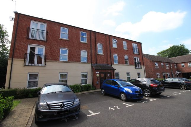 2 bed flat to rent in Wilfred Owen Close, Underdale Road, Shrewsbury SY2