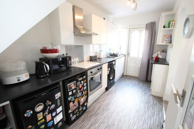 Kitchen of Broompark View, East Calder, Livingston, West Lothian EH53