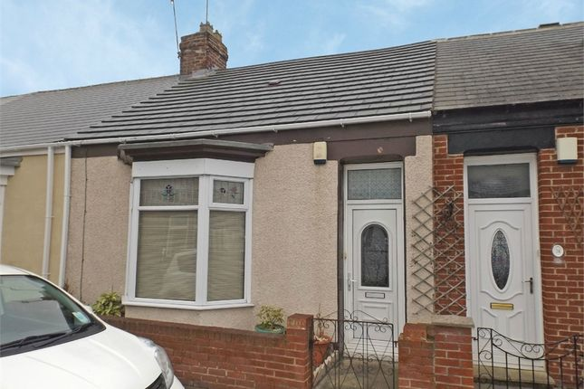 2 bed terraced house for sale in Newbury Street, Sunderland, Tyne And Wear