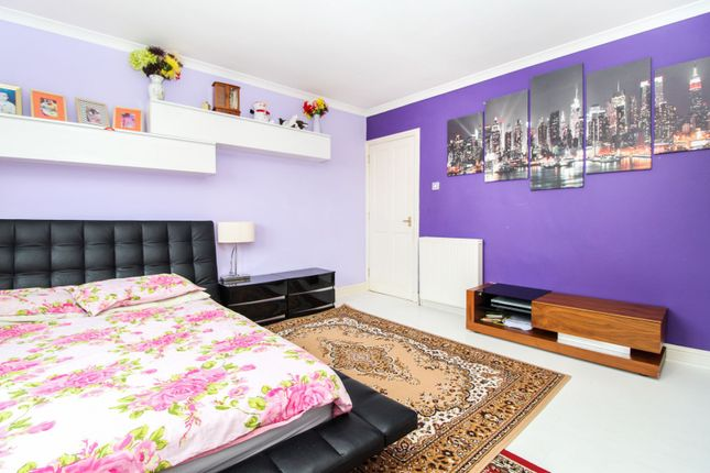 Master Bedroom of Cairncry Road, Aberdeen AB16