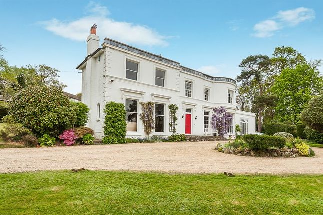 Thumbnail Detached house for sale in The White House, Culverden Down, Tunbridge Wells