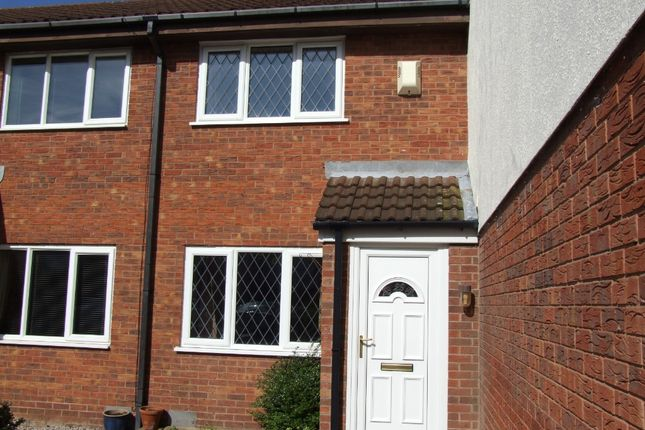 2 bed mews house to rent in Haighton Court, Fulwood PR2